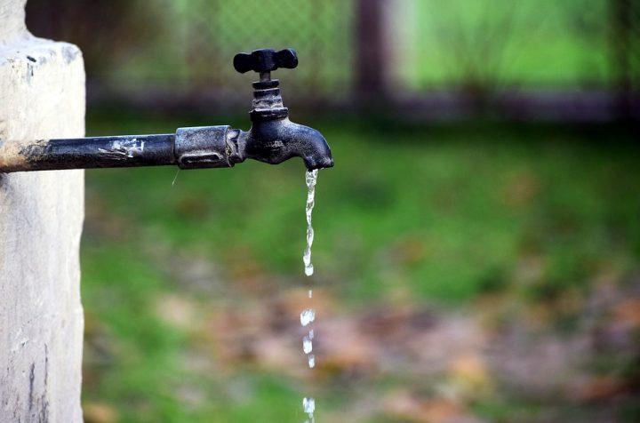 réduire sa consommation d'eau ménagère
